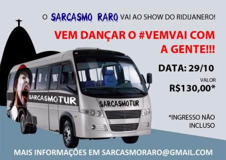 Vamos ao Rio de Janeiro?